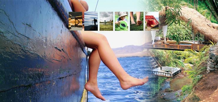 Recreatie en Vakantie in de Natuur